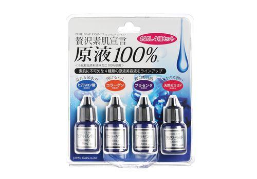 Сыворотка Pure beau essence, Japan Gals  10 мл (пробный набор), фото