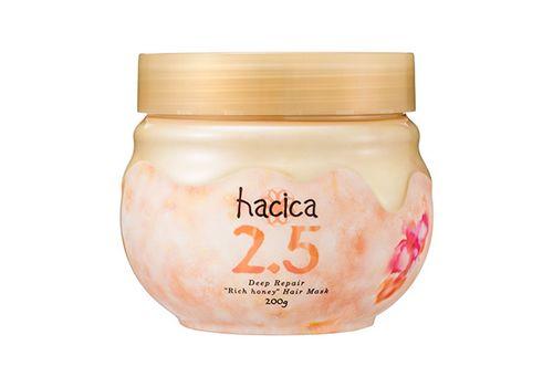 Маска для глубокого восстановления волос, Deep Repair hair mask Hacica 2.5, Toyo Beauty  200 г, фото