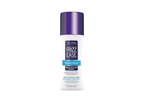 Спрей для соз идеальных локонов Dream Curls (серия Frizz Ease), John Frieda (), 200 мл, фото
