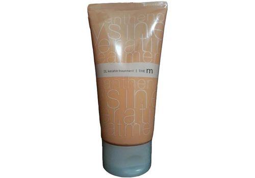 Маска для волос кератиновая Mugens The M DL Keratine Treatment, Welcos  150 мл, фото