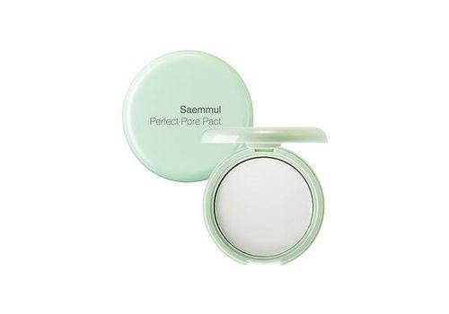 Пудра компактная Saemmul Perfect Pore Pact, Saem 12 г, фото
