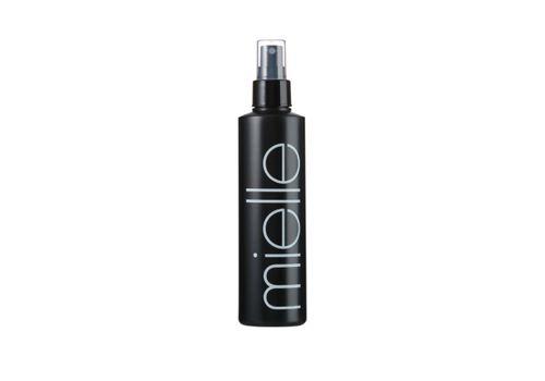 Спрей-бустер для разглаживания волос термозащитный Mielle Professional Black Iron Booster, JPS  250 мл, фото
