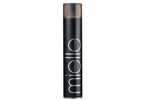 Лак для термозащиты волос Mielle Professional Black Iron Spray, JPS  300 мл, фото
