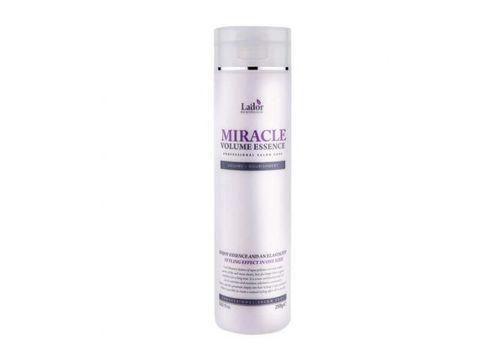 Увлажняющая эссенция для фиксации и объема волос Miracle Volume Essence, LaDor  250 г, фото