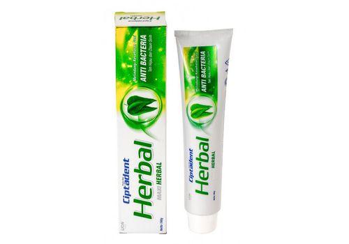 Зубная паста Ciptadent Herbal, Lion  190 г, фото