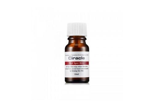 Сыворотка точечная для проблемной кожи Red Spot Blitz, Ciracle 10 мл, фото