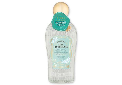 Лосьон-кондиционер Премиум для кожи лица  c растительными экстрактами  Skin Conditioner Premium, Meishoku, , 160 мл, фото