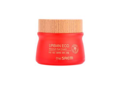Крем для кожи вокруг глаз с экстрактом телопеи Urban Eco Waratah Eye Cream, THE Saem  30мл, фото