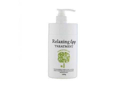 Маска для питания волос Haken Relaxing L.P.P Treatment, Gain Cosmetic Южная  1000 мл, фото