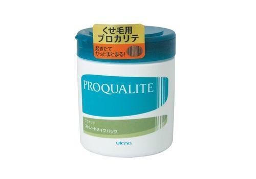 Маска для волнистых и непослушных волос с коллагеном Proqualite, Utena 440 г, фото