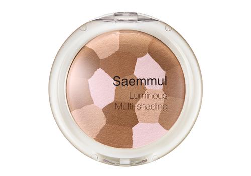 Бронзатор Saemmul Luminous Multi Shading, THE Saem  8 г, фото