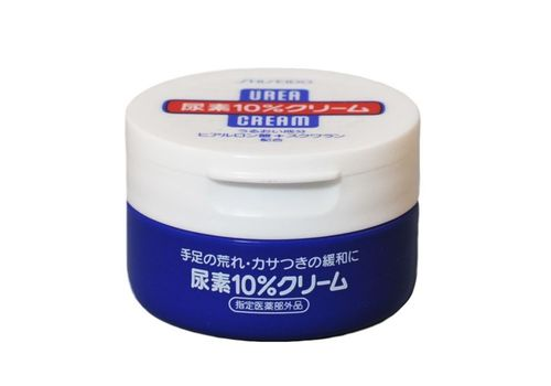 Универсальный крем для рук и ног Urea, Shiseido 100 г, фото