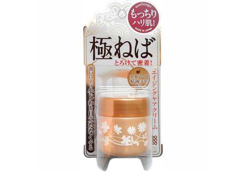 Крем для сухой кожи лица  с экстрактом слизи улиток  Remoist Cream, Meishoku 30 г, фото