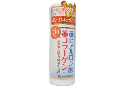 Глубокоувлажняющее молочко для лица Hyalcollabo, Meishoku 145 мл, фото