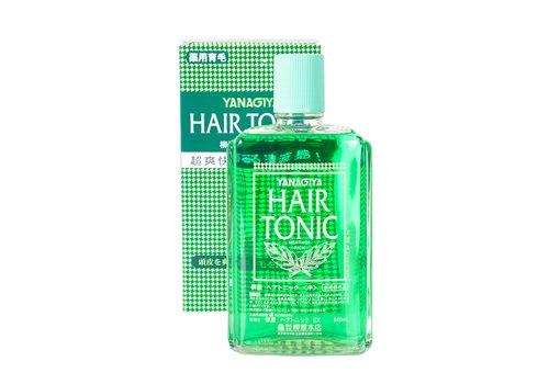 Тоник против выпадения волос Hair Tonic, Yanagiya 240 мл, фото