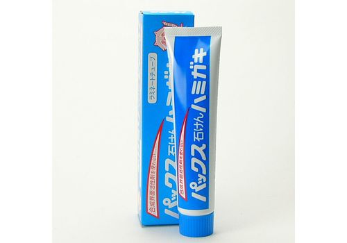 Зубная паста для чистоты зубов и полости рта Pax, 140 г, фото