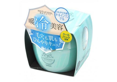 Крем для лица с охлаждающим эффектом Hot&Cool BeautySkin Sorbet, Sana, 100 г, фото