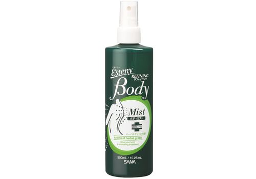 Лосьон для проблемной кожи тела (с ароматом свежих трав) Esteny, Sana  300 мл, фото