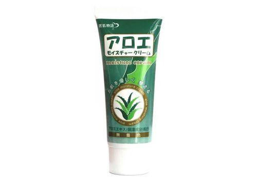 Увлажняющий крем для кожи Wakahada Monogatari, Salad Town 80 г, фото